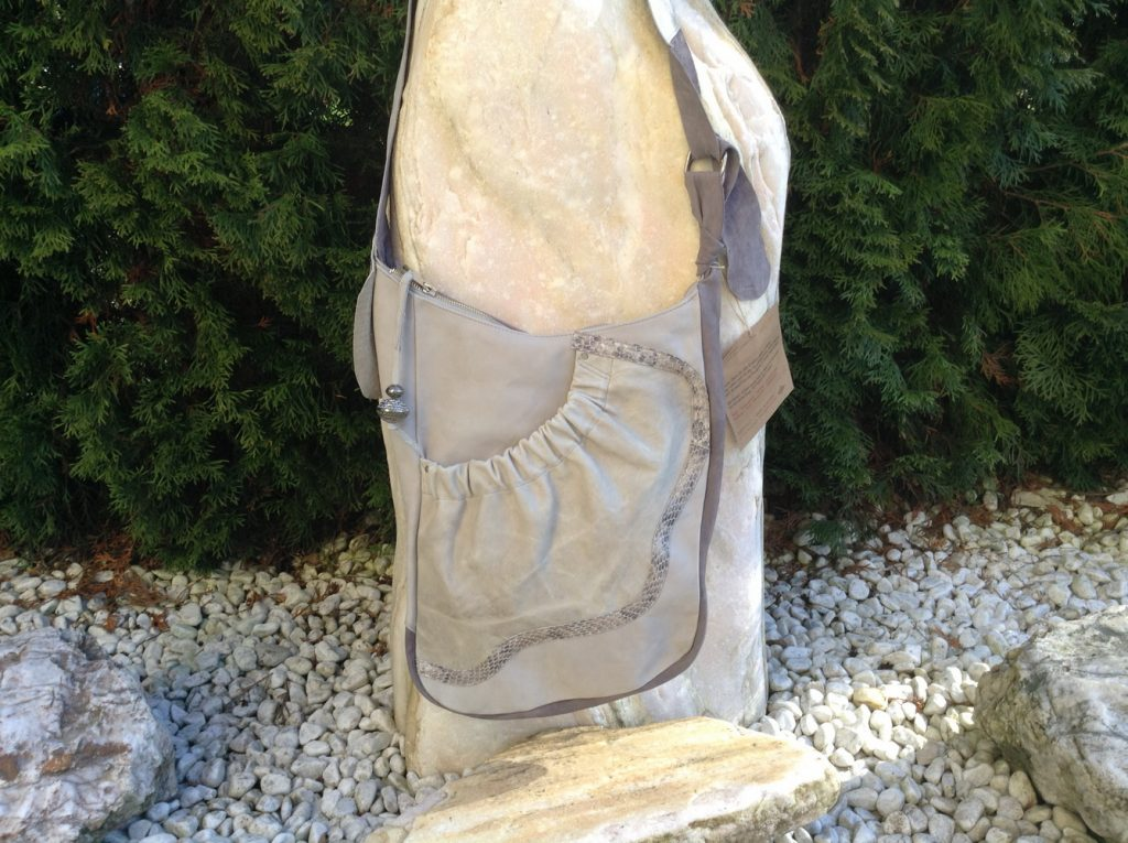 Ledertasche No1